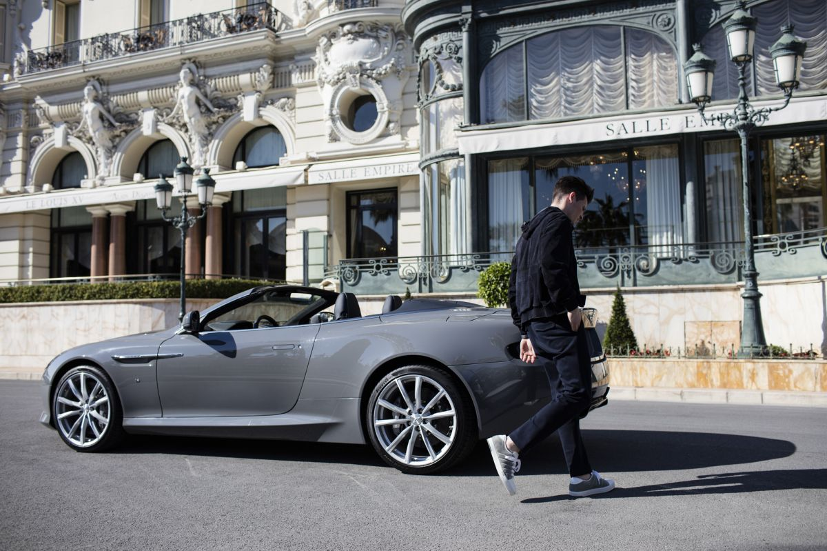 aston martin db9 monaco luxury lifestyle blog casino