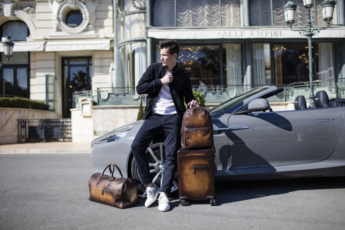 berluti full outfit monaco fashion blog