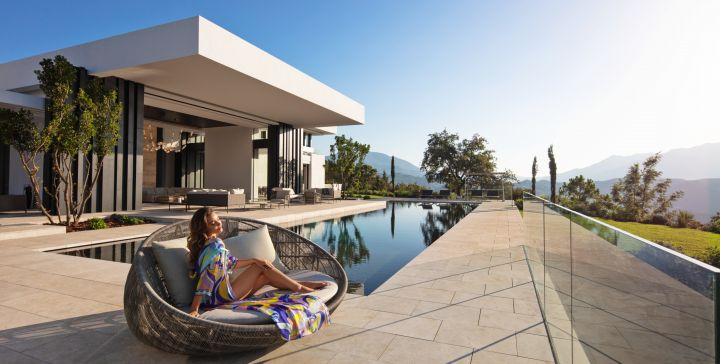BEST LUXURY MODERN <br><b>HOUSE IN MARBELLA</b>