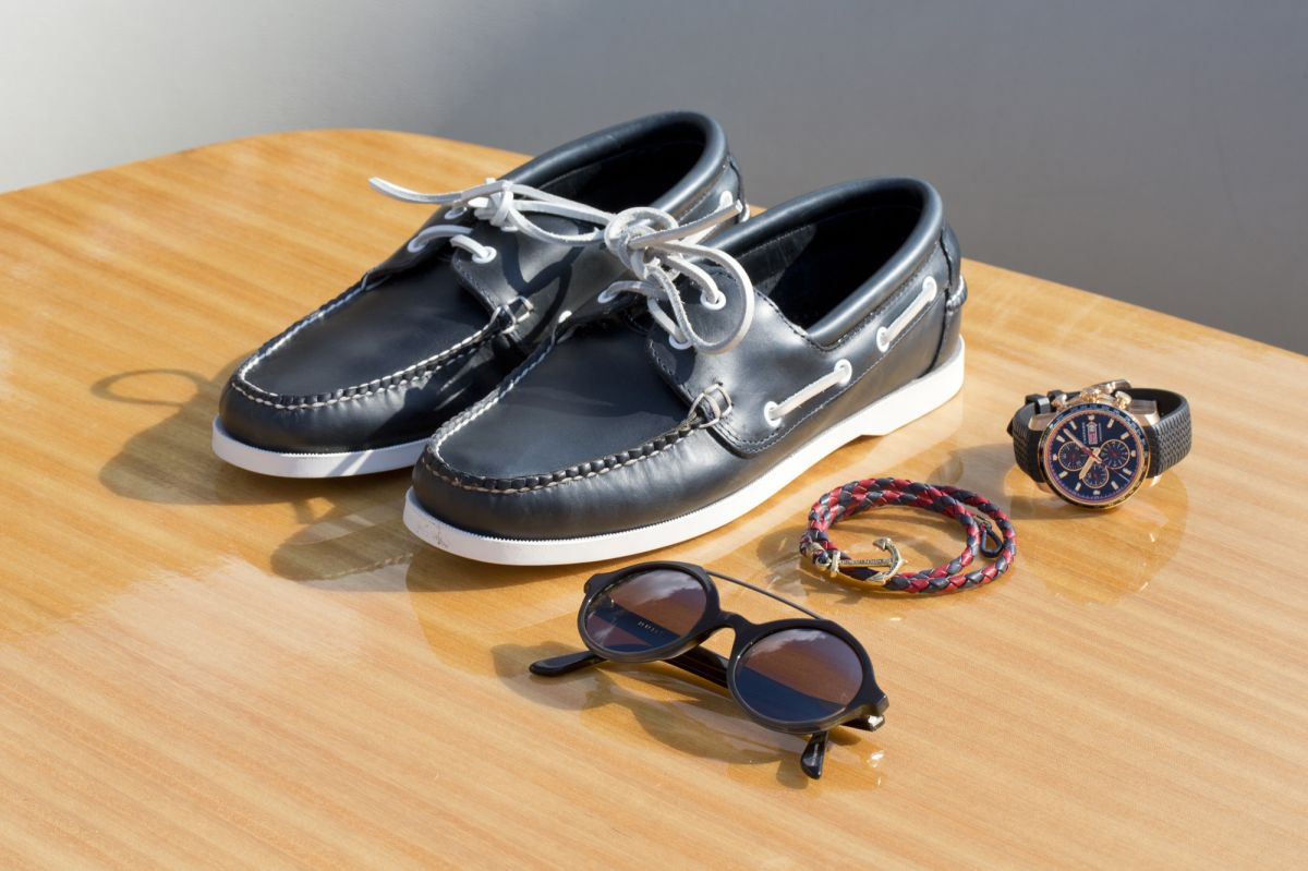 brooks brothers chopard nuit accessories