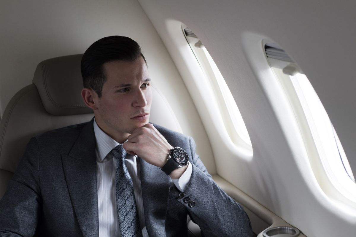 business private jet charter