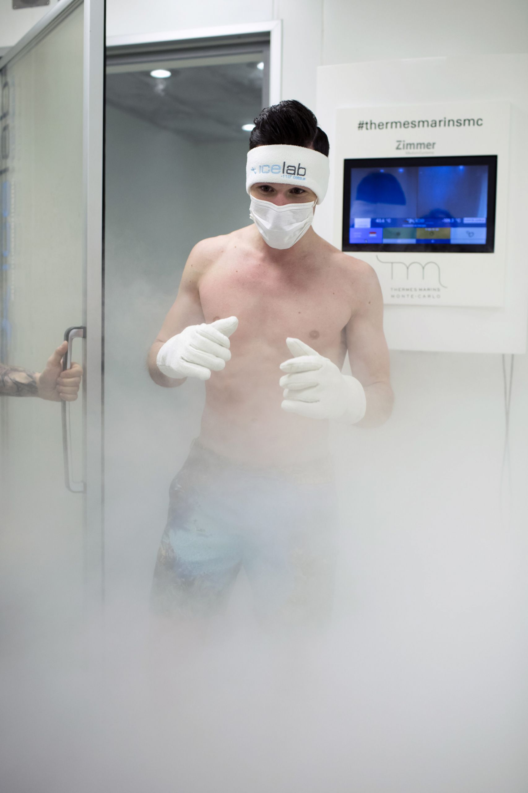 cryotherapy monte carlo thermes marins