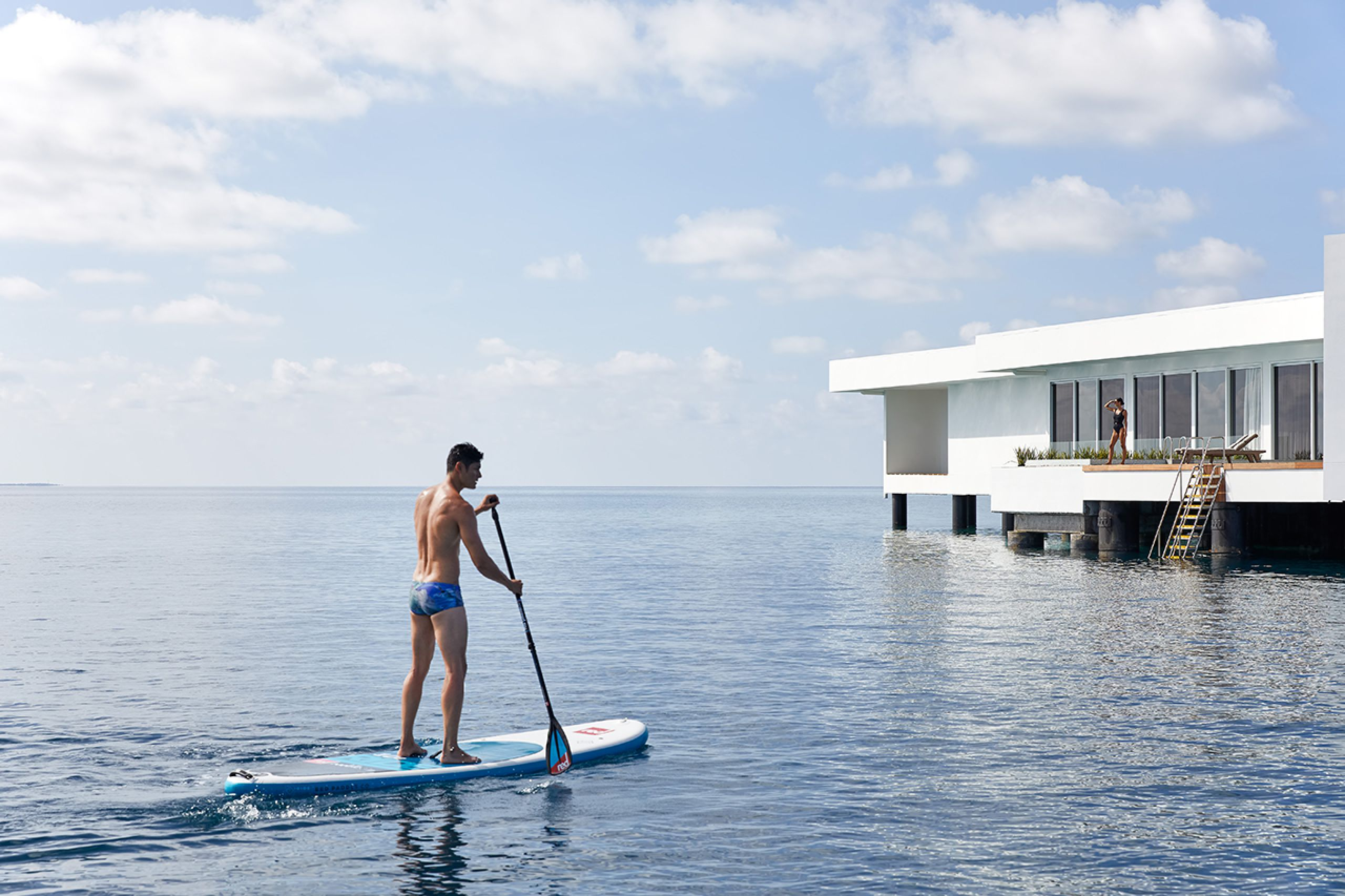 luxury hotel maldives conrad muraka