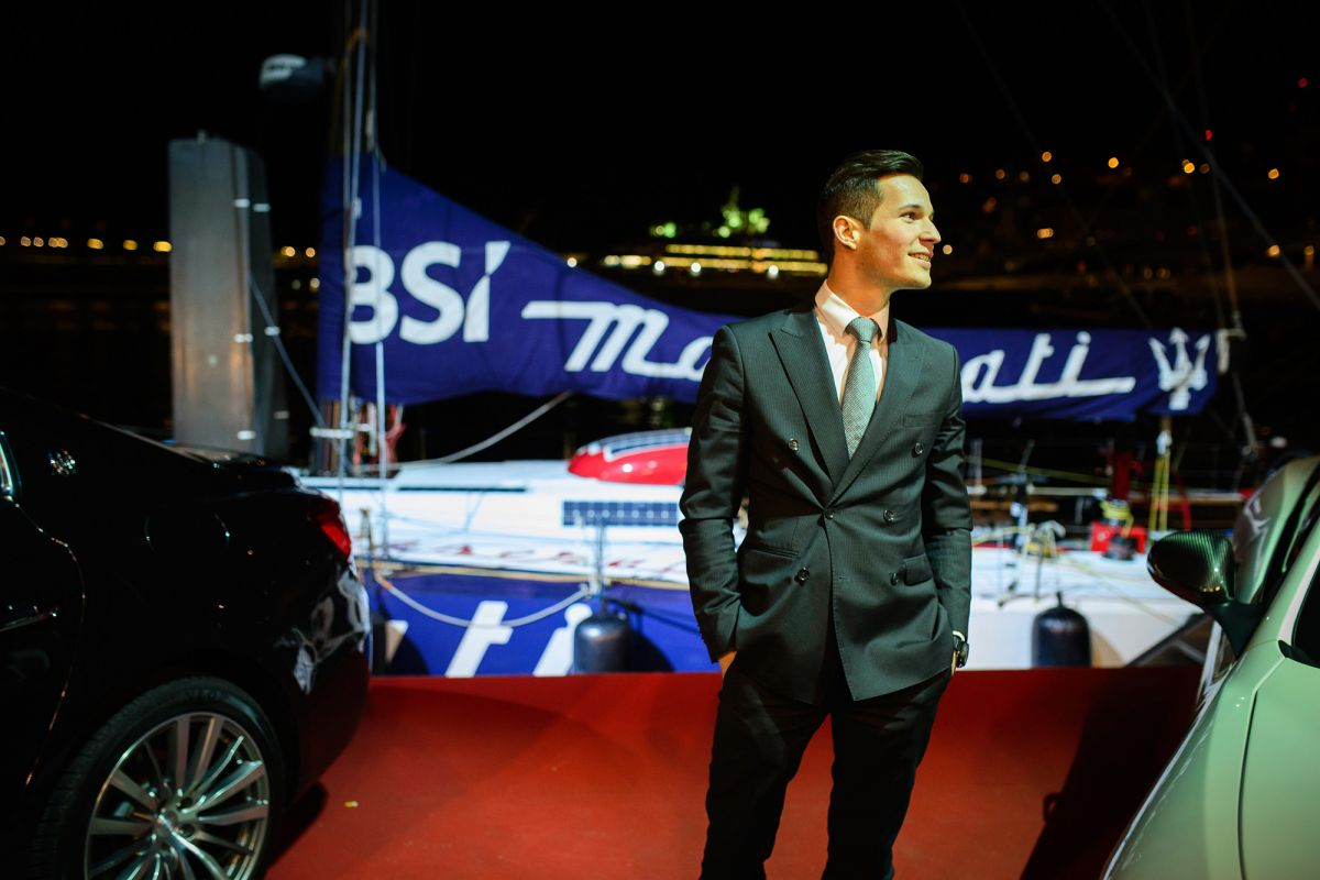 maserati drive and sail monaco  menstyle blog