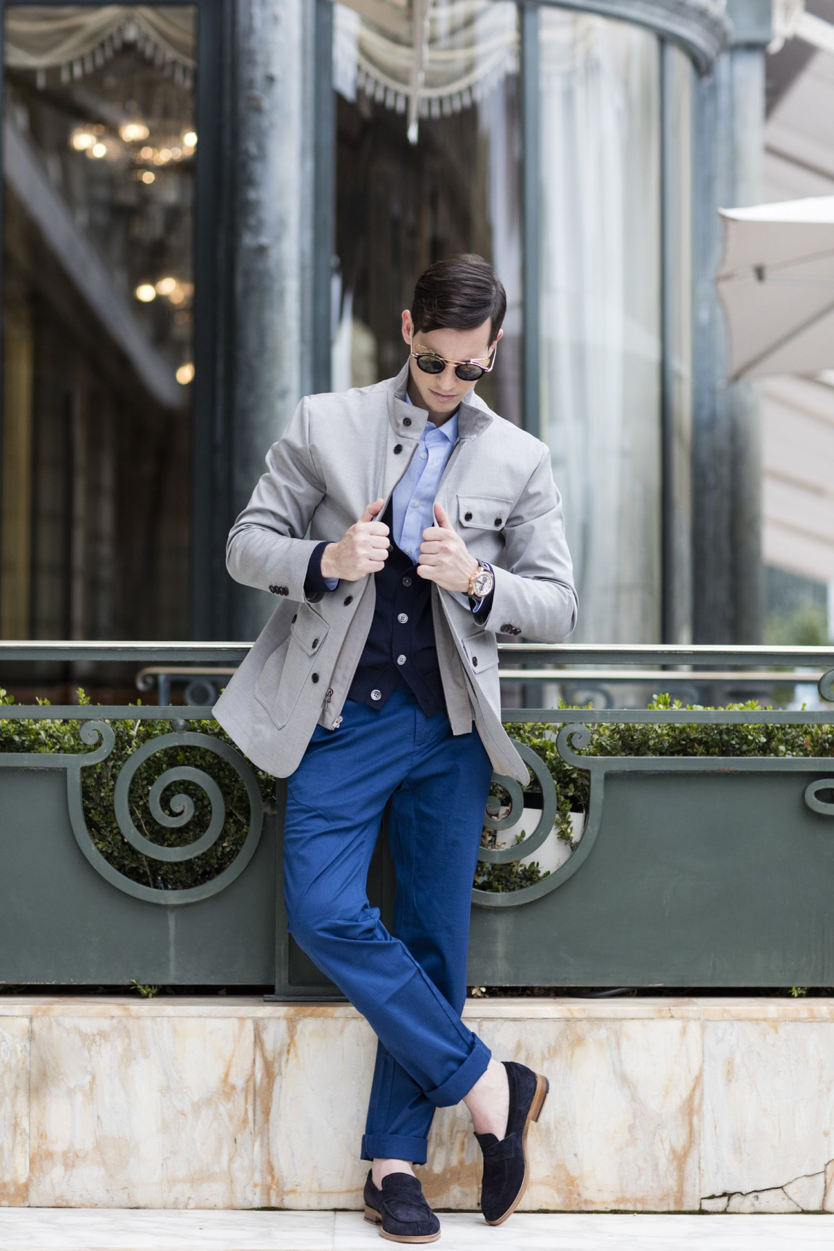 mensfashion blog fashion gentleman tips