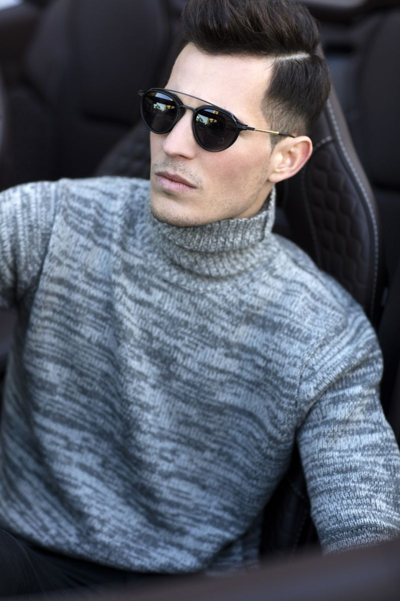 monaco cashmere men masunaga luxury lifestyle