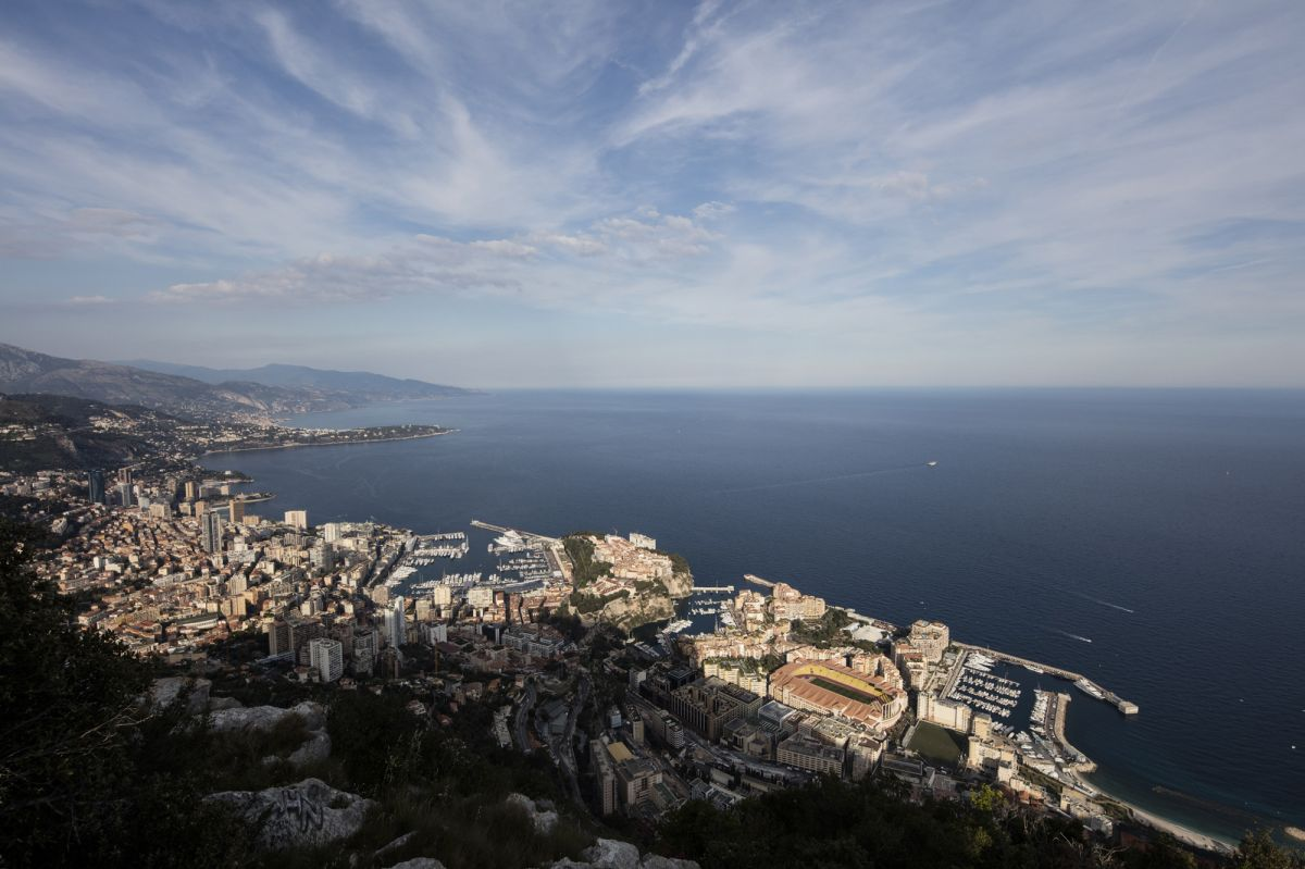 monaco inspiration view hd