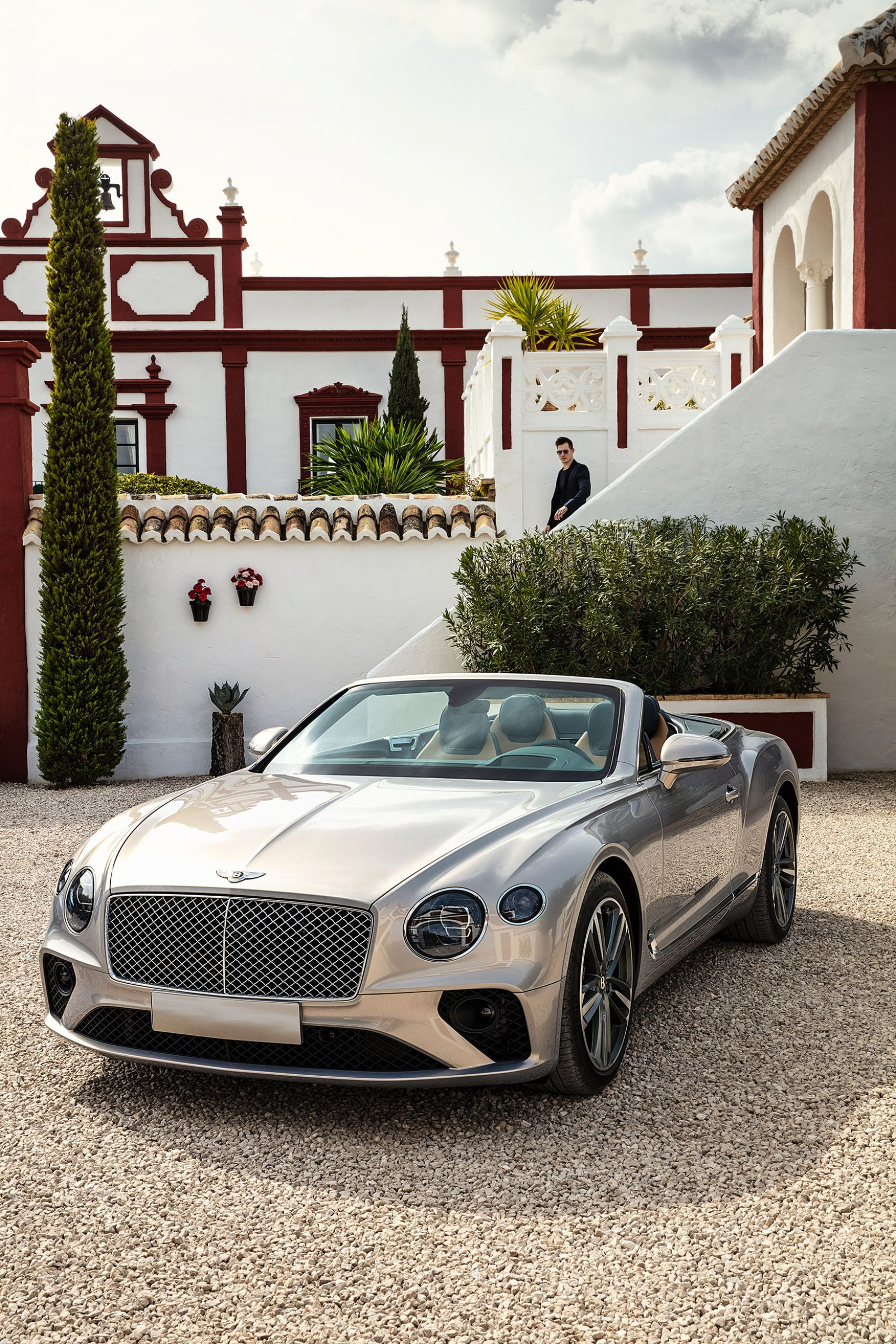 new bentley continental gt monaco