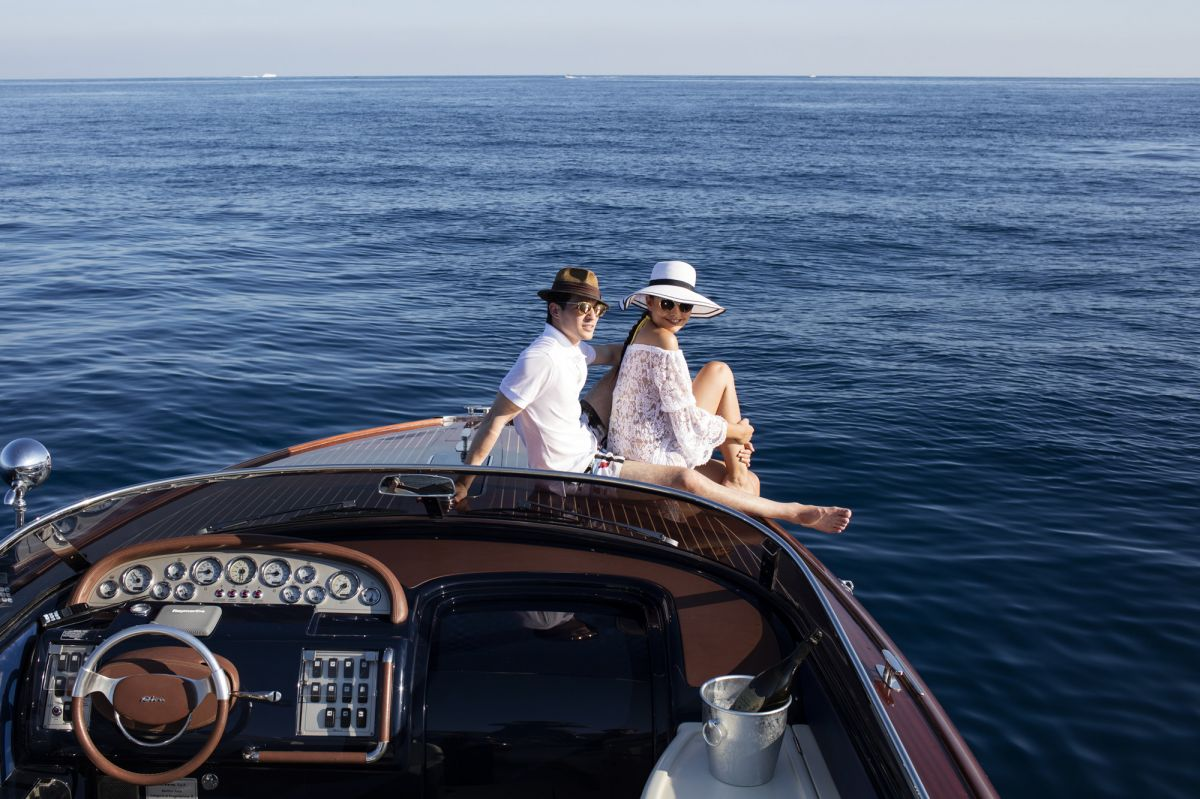Riva Style Summer French Riviera Tom Claeren