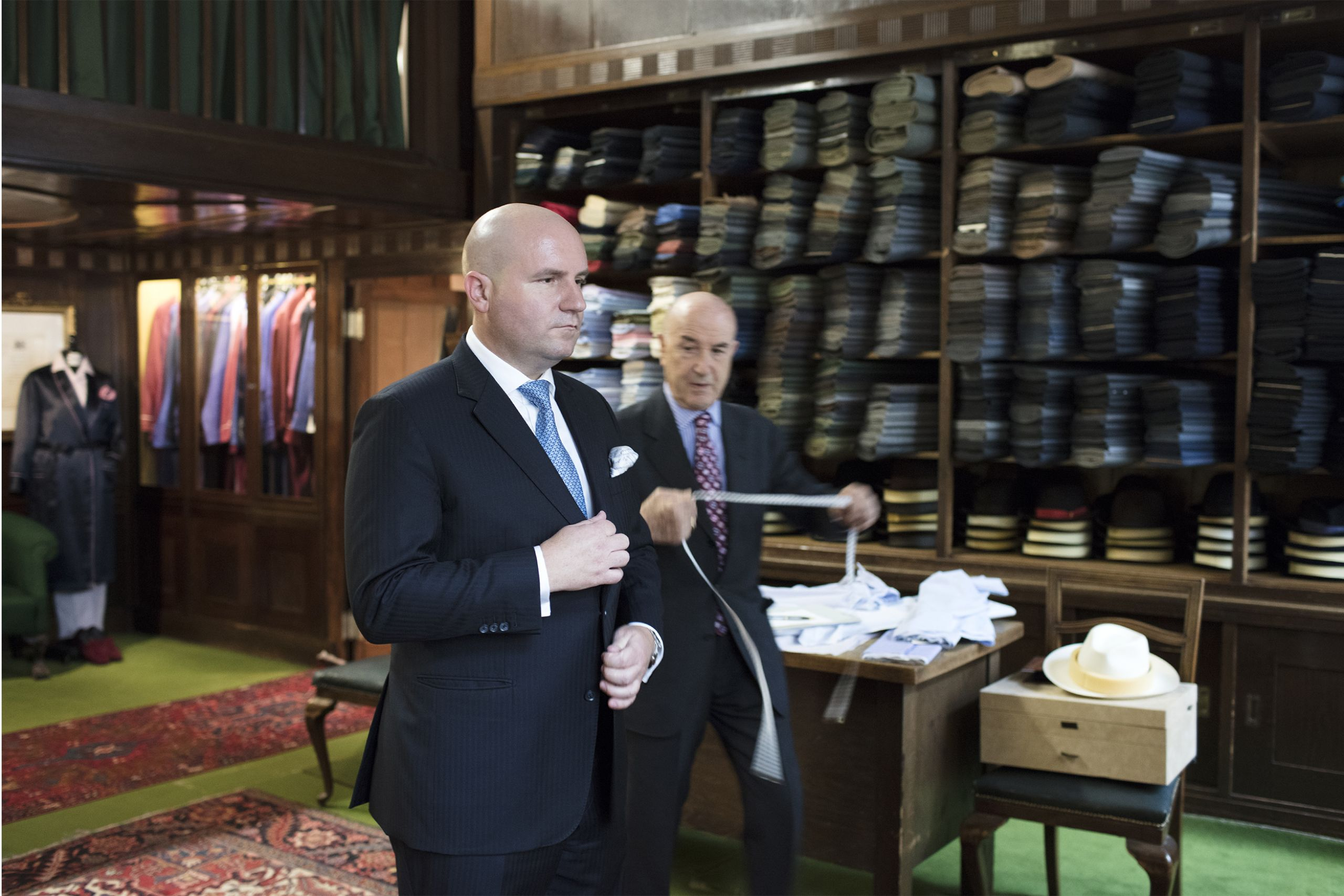tailor made suits kingsman class austria