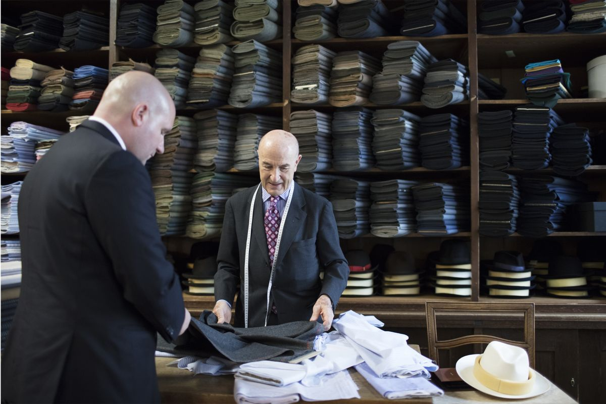 tailor made suits kingsman style vienna