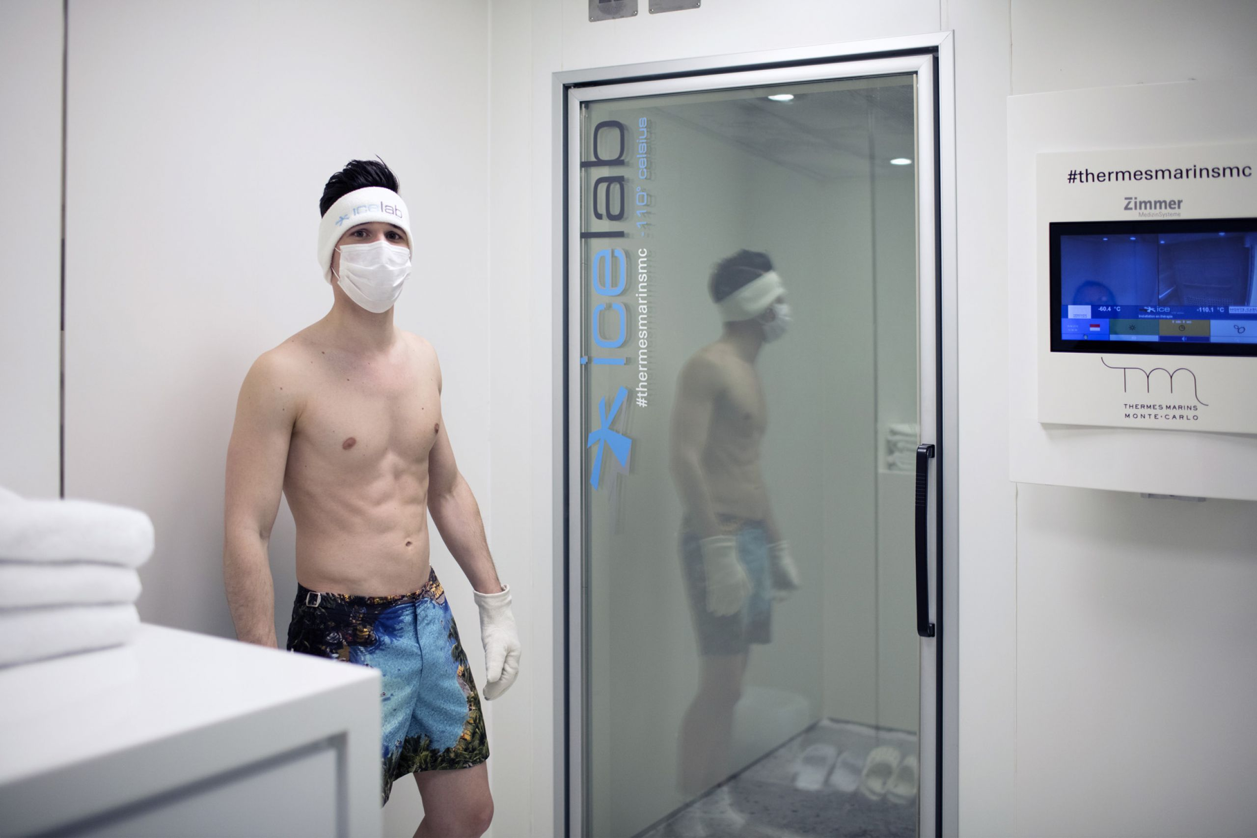 thermes marins monte carlo cryotherapy