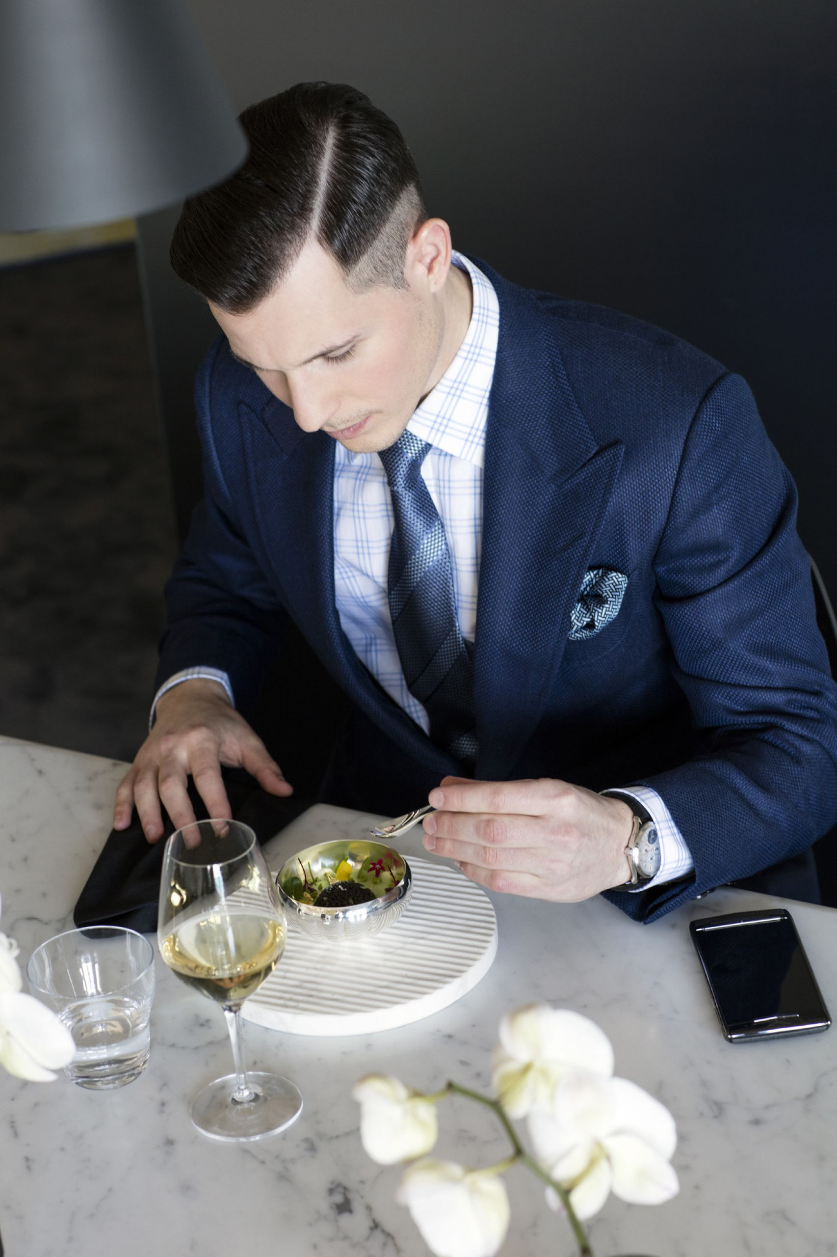 tom ford suit class fashion blog