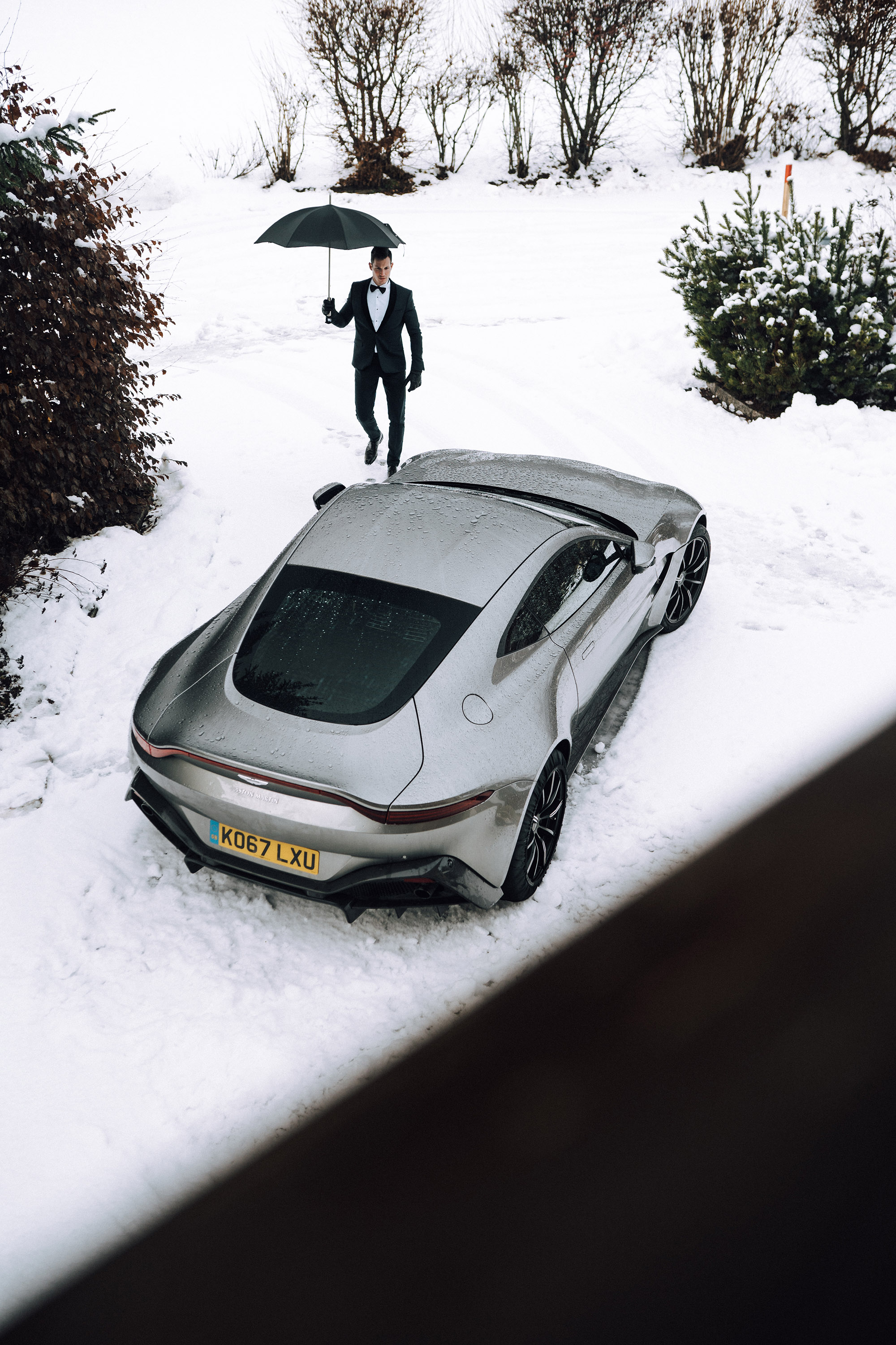 The Future Of Aston Martin Chat With Miles Nurnberger