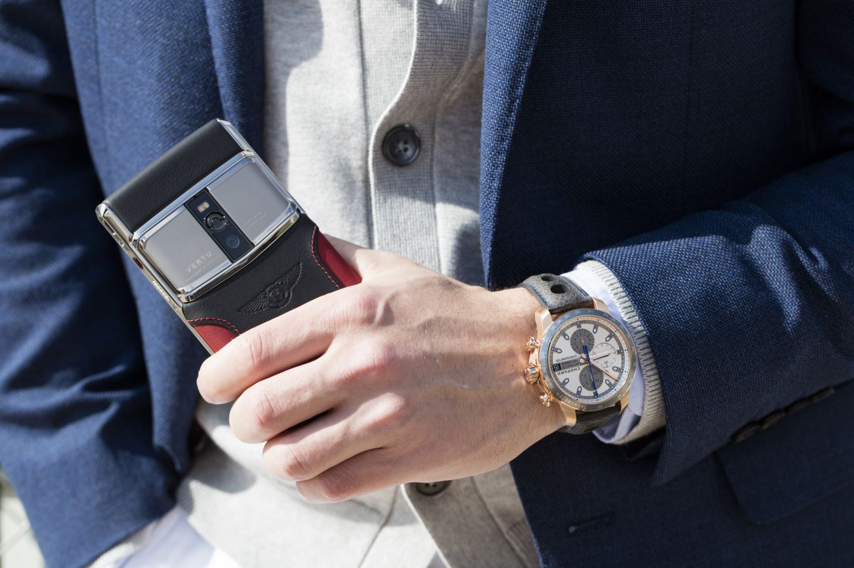 vertu bentley edition chopard watch grand prix de monaco historique
